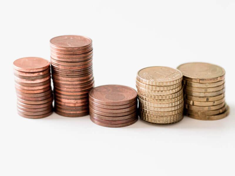 3. Aandeel macrobudget per gemeente
