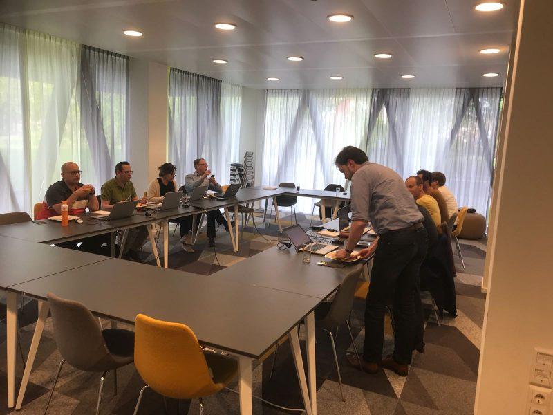 Open BI-training op 29 Mei in Heerlen