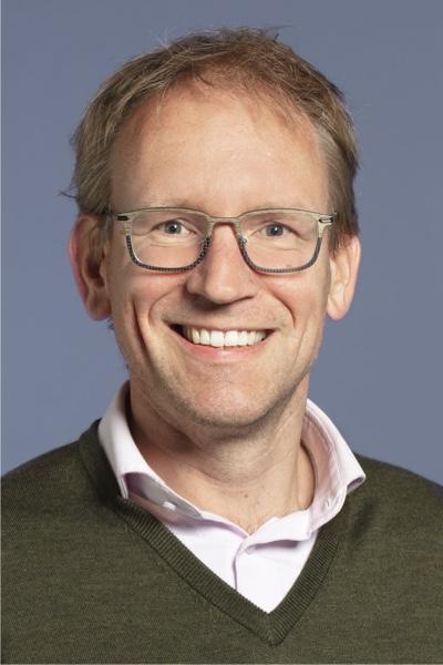 Alex van der Kooi