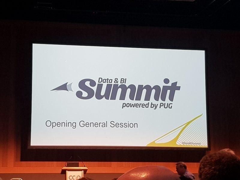 Data & BI Summit: de 7 nieuwste functies van Power BI