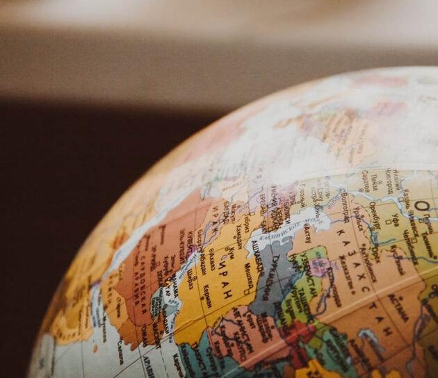Maps/Geo visualisatie in MicroStrategy