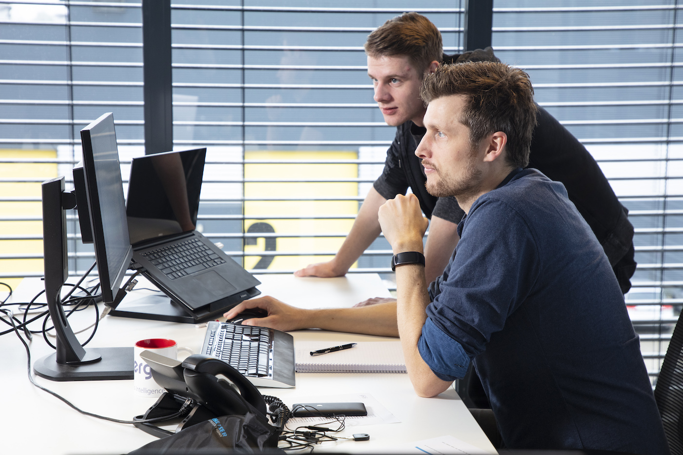 Vermijd een doolhof, maak een speurtocht: 5 tips voor de presentatie van online planning & control producten