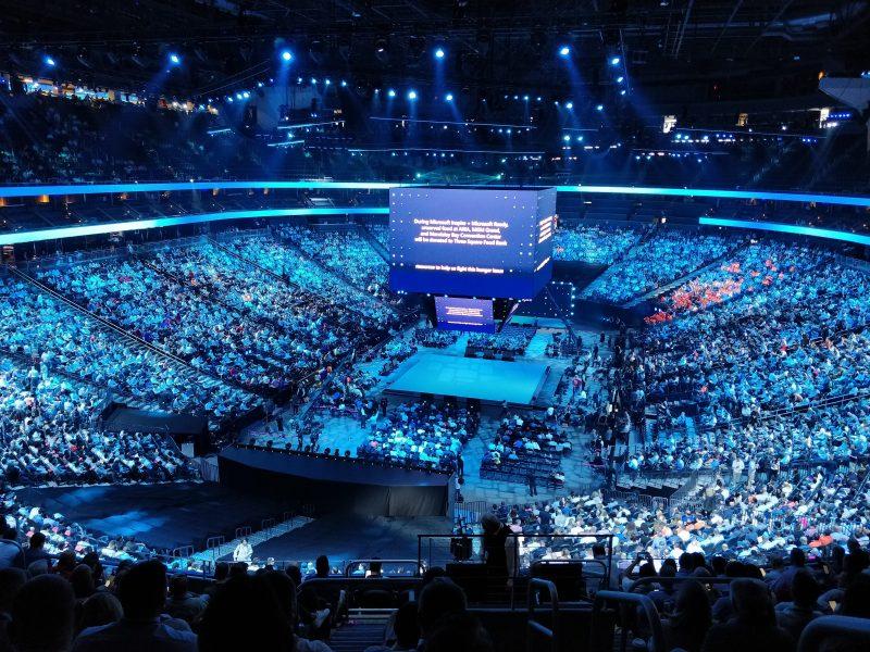 Blog | Sessies, core-notes en een heleboel Azure tijdens Microsoft Inspire 2019