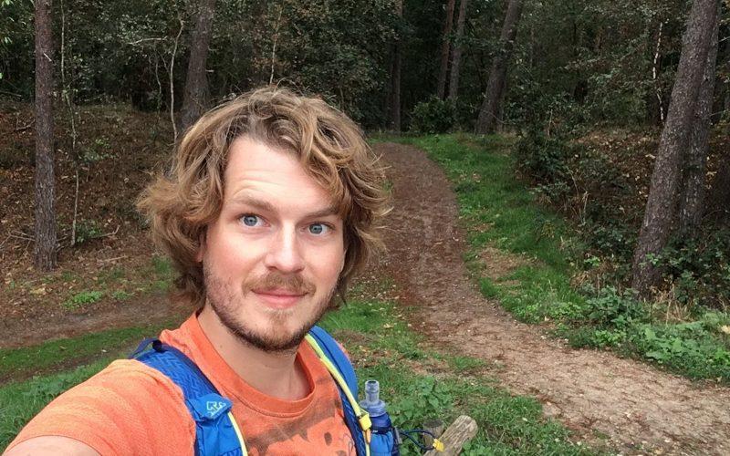 Blog l Solution Engineer en sportbeest: een dag uit het leven van Mark van der Meulen