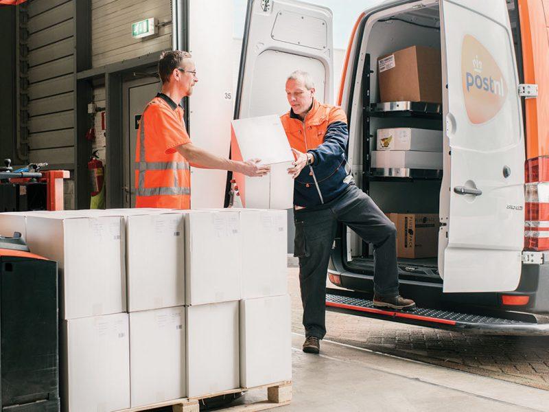 PostNL komt met datawarehouse in de cloud dichter bij nieuwe status als logistieke dienstverlener