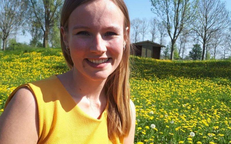 Blog | Ontwikkelen met passie: een dag uit het leven van Lieselotte de Waardt