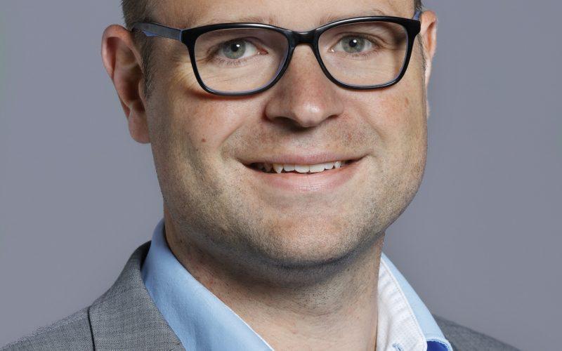 Richard Verburg