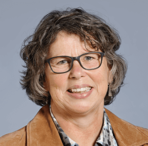 Margriet Wesseling