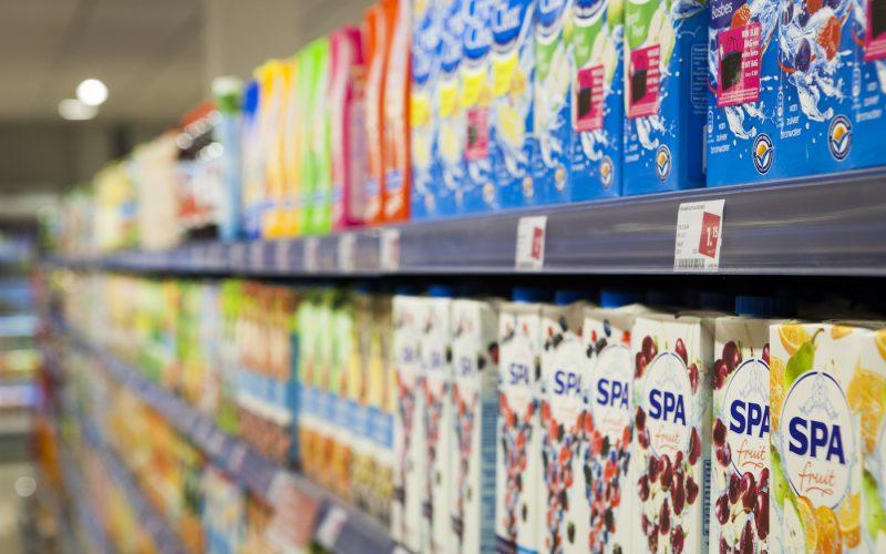 Shoppingtrips: margeverbetering door patroonherkenning in kassabon data
