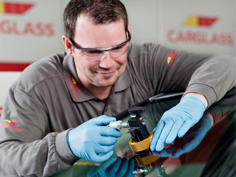 Carglass barst van de ambitie: op naar nóg betere performance met Power BI en Azure