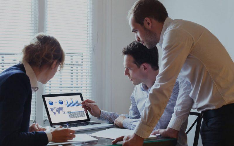 Van complexiteit naar helderheid, 4 voordelen van datadashboards voor gemeenten