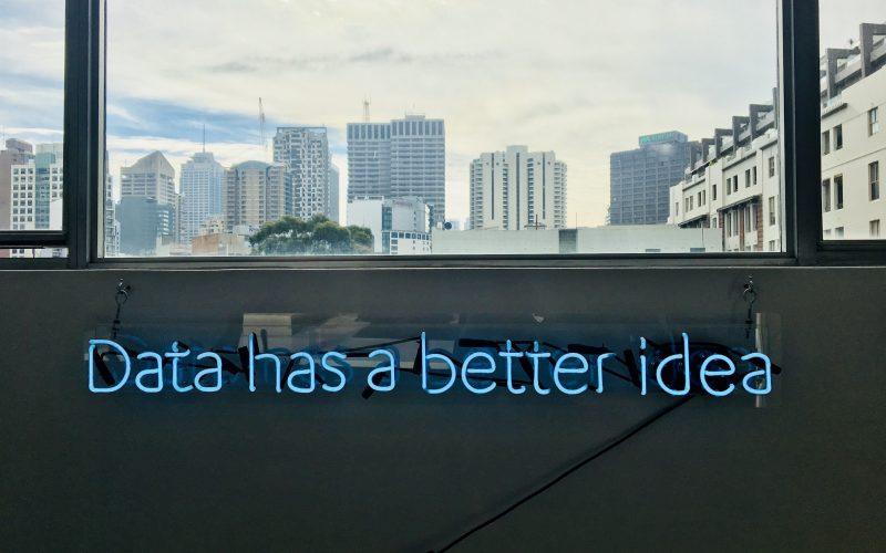 Waar is bij jou waarde uit data te halen?
