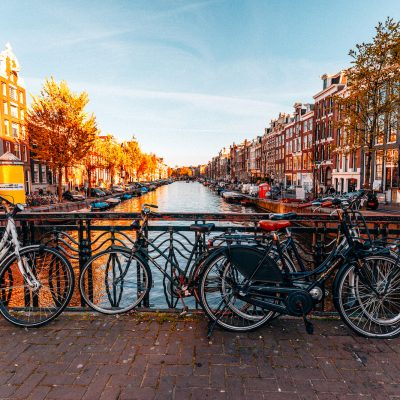 Planning & Control in Amsterdam