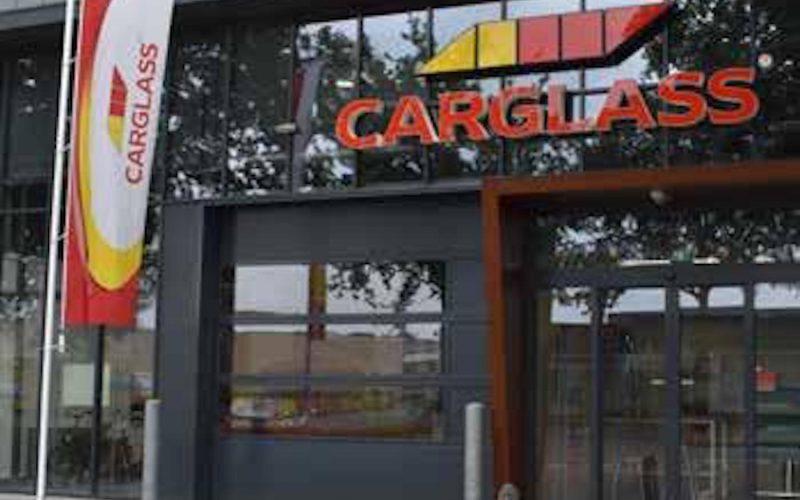 Artikel | Carglass barst van de ambitie: op naar nóg betere performance met Power BI en Azure