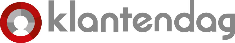 Logo Klantendag