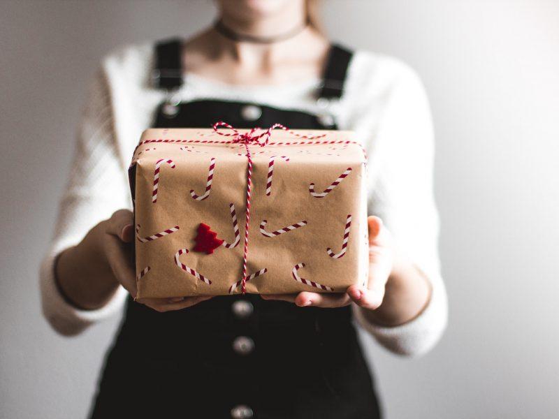 Inergy en PostNL scannen recordaantal pakketjes rondom feestdagen