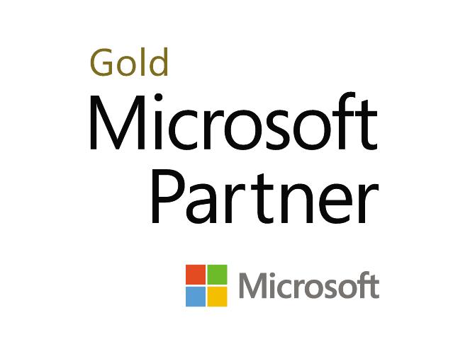 Inergy trots op hernieuwde Microsoft Gold Partner-certificering