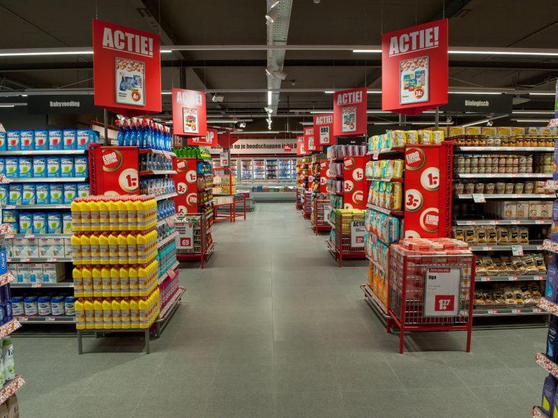 Analytics zorgt voor revolutie in retail