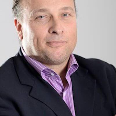 Ross van Ravenswaay