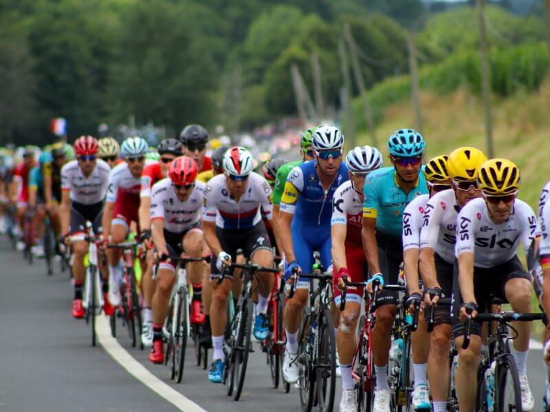 Marginal Gains 2.0: Hoe data het wielrennen verandert