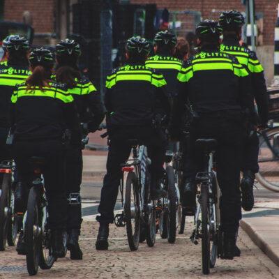 Wet politiegegevens (Wpg) dashboard