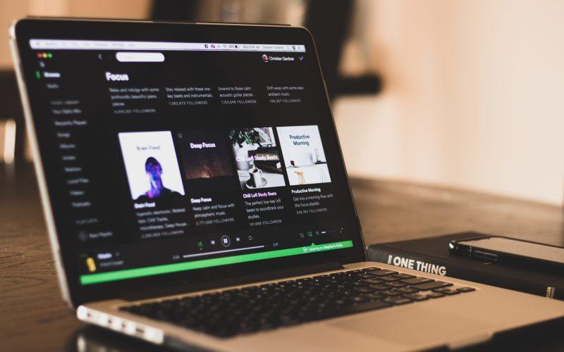 Blog | Dit is hoe je inzicht krijgt in jouw luisterdata van Spotify